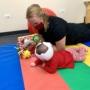 Side-Lying: Alternative Positioning for Newborns/Babies