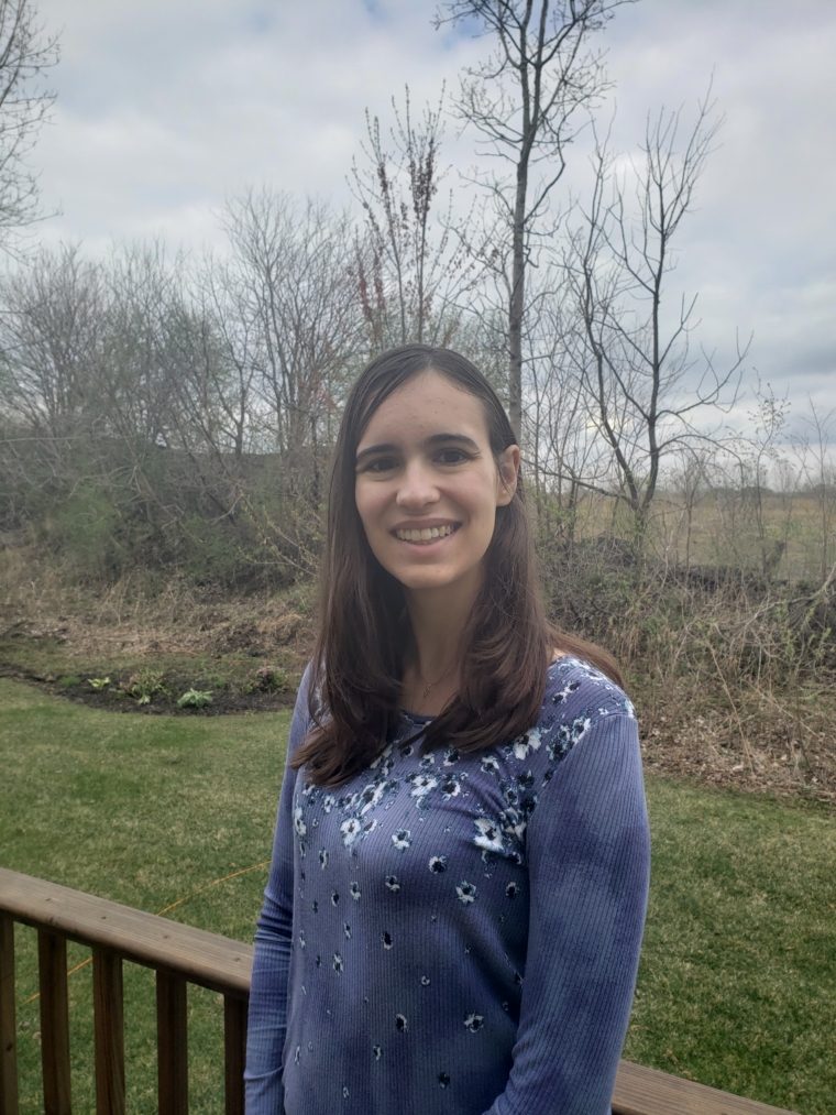 Sarah Kenny, MS, CF-SLP
