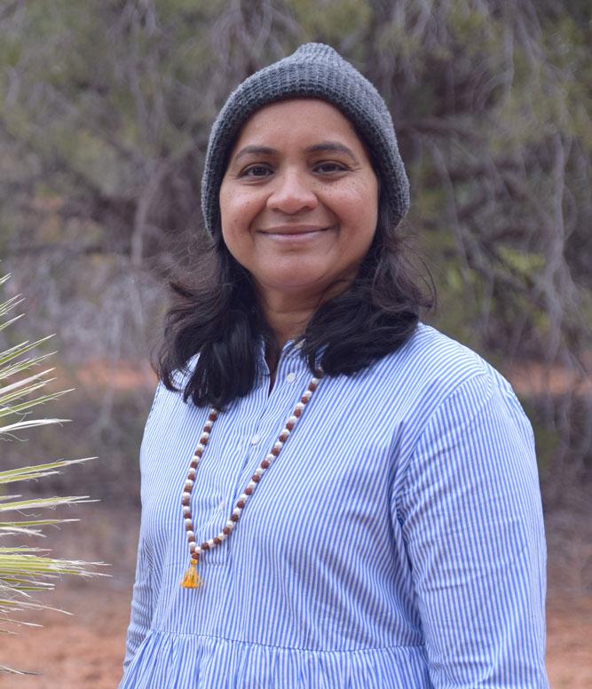 Smita Joshi, M.S., CCC-SLP