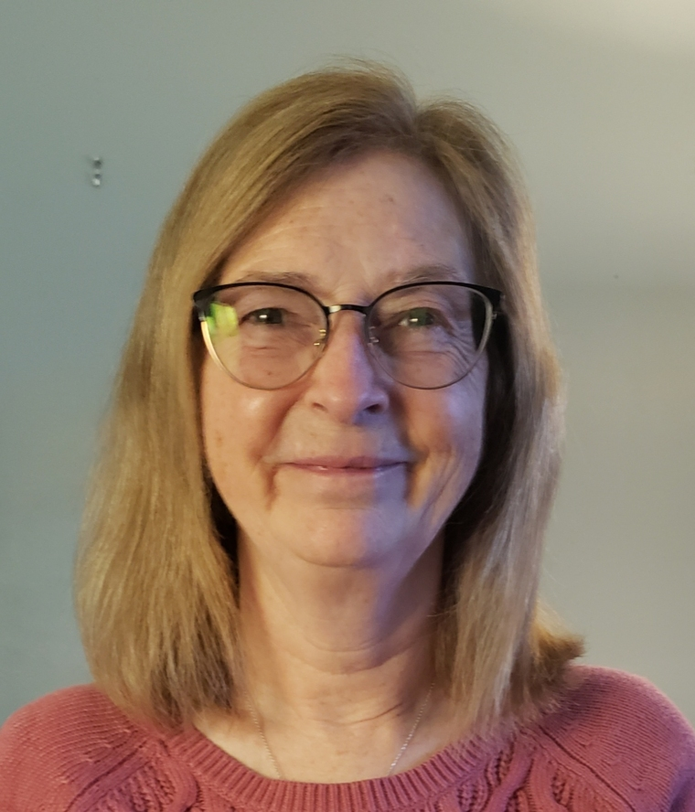 Paula Bos, M.S., CCC-SLP