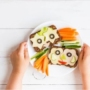 MEDICAL BEHAVIORAL PARTNERSHIP IN TREATING CHILDREN WITH ATYPICAL PICKY EATING PATTERNS