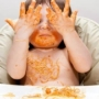 Messy Mealtimes: Benefits of Encouraging Food Exploration